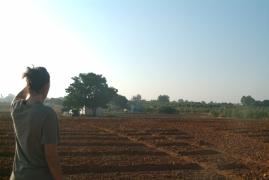 El calor aprieta 08/2013
